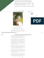 Resumen de Historia Nelson Mandela