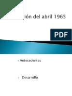 Revolución del abril 1965.pptx