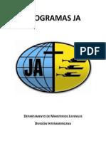 Programas_SJA