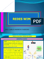 Clase 5 Redes Wimax