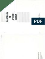 Spring Design Handbook