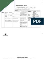Planificacion 8vo 2009 Mat y su enseñanza 2 deriard