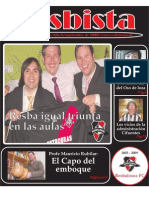 Resbista - Quinta Edición