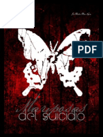 Mariposas Del Suicidio