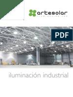 Artesolar Industrial