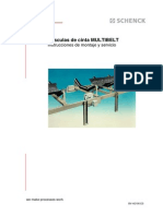 Manual Montaje Balanza