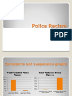 Police Racism
