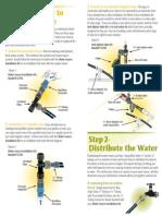 Toro - Drip Irrigation DIY Guide