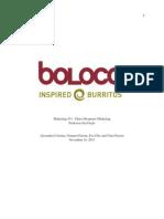boloco group project paper amc eg cp gf copy