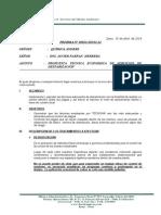 PROFORMA 0023-DO-2014 Desr Quimica Anders