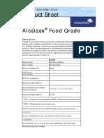 Alcalase 2.4L FG 2001-08281-03