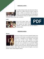 DANZAS DE LA COSTA SIERRA Y SELVA.docx