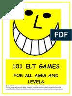 101 ESL games
