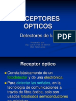 ReceptoresOpticos Comopticas