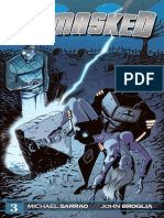 Unmasked Issue 3