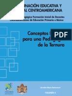 volumen4  Pedagogía de la ternura