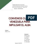 TRABAJO DEL ALBA CUBA-VENEZUELA 164,ºº