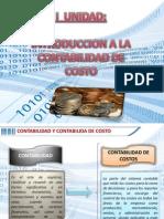 I Unidad Introduccion 2013