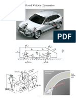 vertical tyre mechanics