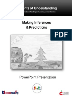 making inferences and predictions 6-slides-per-page-1