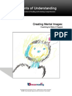 creating mental images