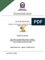 tesisdeplandenegociosaplicadoaunaempresacontratista-120604174206-phpapp01