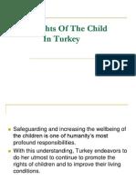 chilren rights in turkey