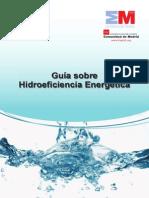 Guia Hidroeficiencia Fenercom 2012