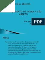 PLANEJAMENTO DE LAVRA.ppt