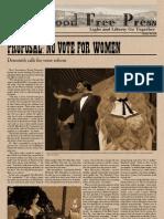 Deadwood Free Press Vol 2 Issue 25