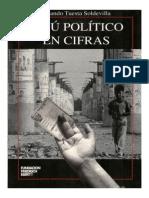 1994  Perú Político en Cifras 2da Edición