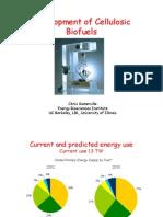 Nano high biofuels