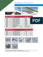 Estructuras Metálicas y Accesorios 634913371965000000
