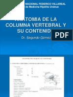 Presentacion Anestesia Epidural