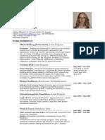 CV Desislava Stankova ENG L