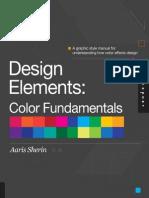 Design Elements, Color Fundamentals by Aaris Sherin