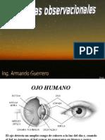 Tecnicas de observacion