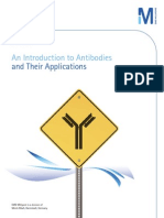 Intro to Antibodies and Applications -Millipore Guide