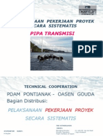 13.a Presentatie Pelaksanaan Peker. Proyek Secar. Sisitemat , Dec. 2008