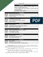 Cardápio - Dieta Da USP