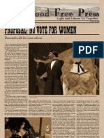 Deadwood Free Press Vol 2 Issue 25