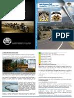 Hog Athena Roadbook Croatia Days