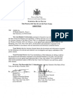 The New York Attorney General's Subpoena of Airbnb