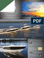 Robalo 2013 Full-Line Catalog