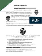 Clase 8 Redaccion Administrativa