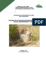 1 TdR Estudio Hidrogeologico (Chq_mod)