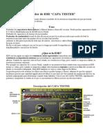 Capa Tester Probador de ESR Capacitores Electroliticos - Se Vende en El Centro Japonés DF Mexico