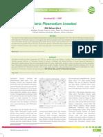 05_204Malaria Plasmodium Knowlesi (1)