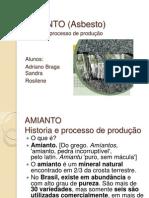 AMIANTO OU ASBESTO.pptx