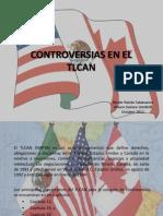 Presentación Controversias en El Tlcan 29-10-2012